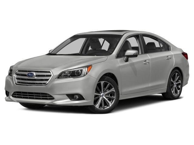 Perfect 2016 Subaru Legacy
