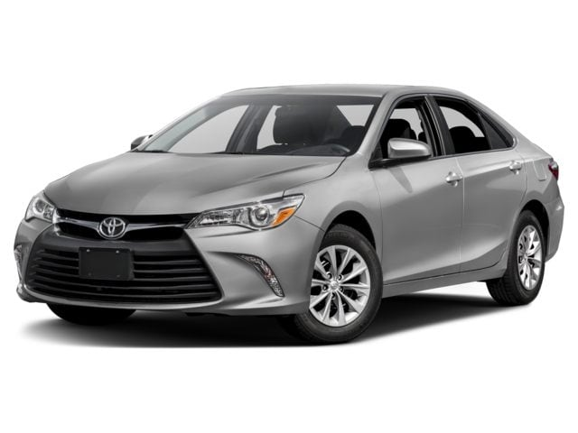 New Toyota Camry in Eugene