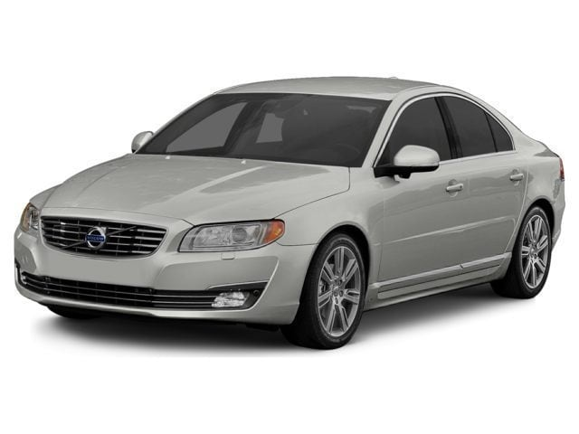 Buy a New Volvo S80 in Fresno, CA