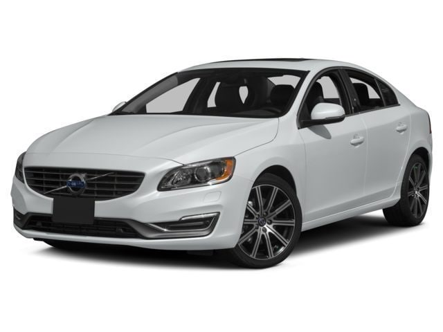Search for a New Volvo S60 at Volvo of Fresno