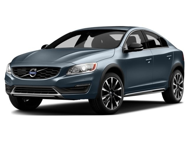 Volvo S60 CC all-wheel drive  sedan