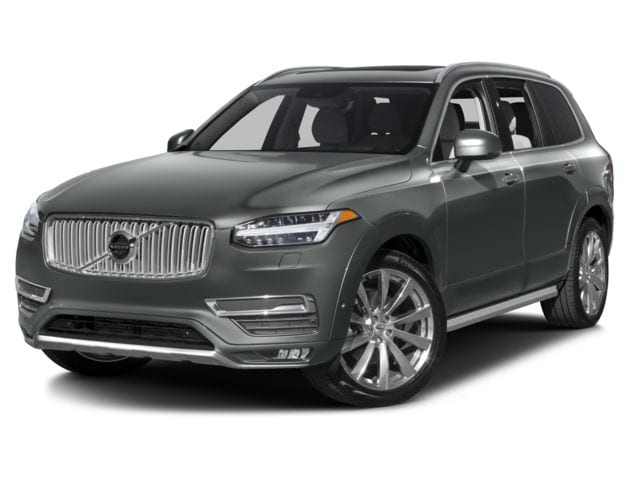 Search for a New Volvo XC90 in Fresno, CA