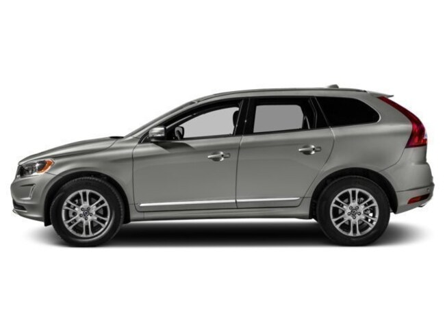 new 2016 volvo xc60 for sale lease broomfield co vin. Black Bedroom Furniture Sets. Home Design Ideas