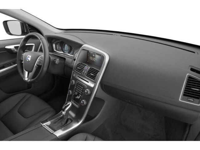 new 2016 volvo xc60 for sale at sill terhar volvo cars. Black Bedroom Furniture Sets. Home Design Ideas