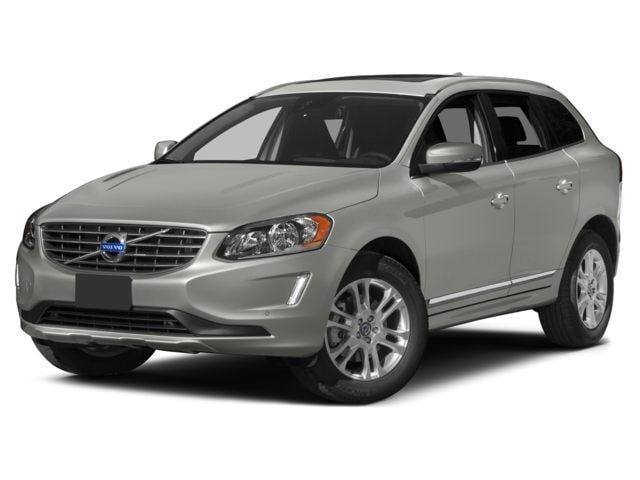 Search for a New Volvo XC60 in Fresno, CA