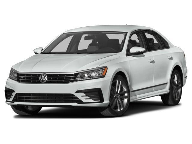 New Volkswagen Passat in Anchorage