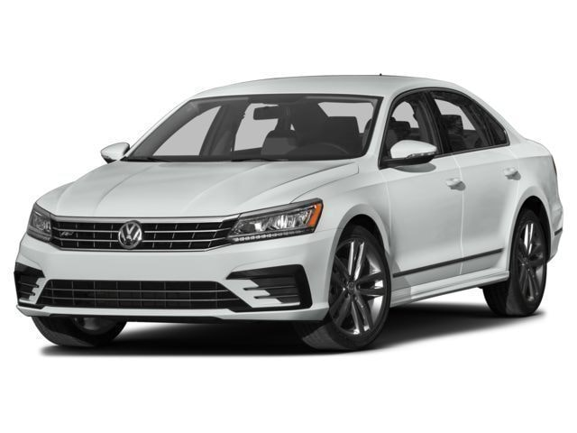 New Volkswagen Passat in Bend