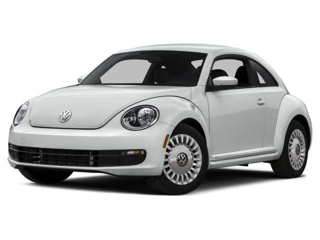 New 2016 volkswagen beetle for sale springfield fl stock gm606915