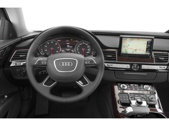 Audi A8 In Charlotte Nc Audi Northlake