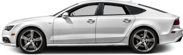 2017 Audi S7 Sedan 4.0T Prestige
