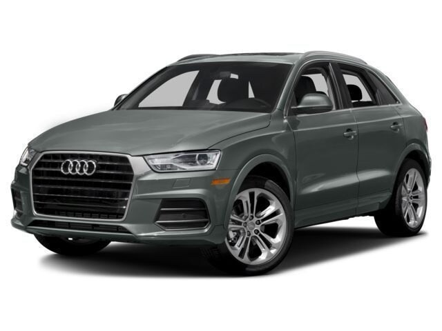 Audi Q3 Lease Specials In New London Ct Hoffman Audi Of New London