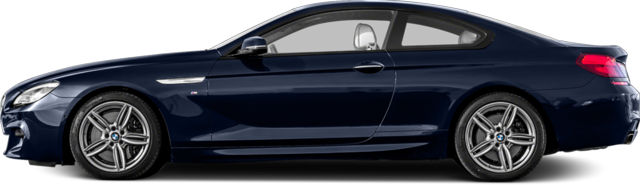 2017 BMW 650i Coupe xDrive