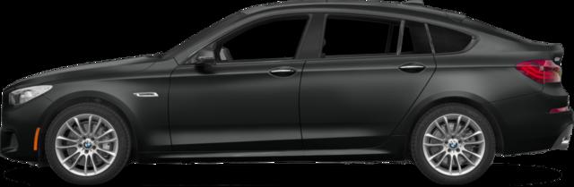 2017 BMW 535i Gran Turismo xDrive
