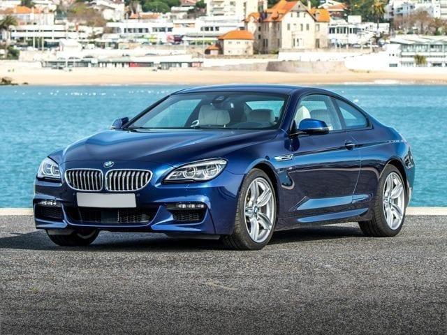 BMW 6 Series Charleston SC