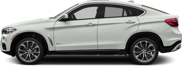 2017 BMW X6 SAV xDrive50i