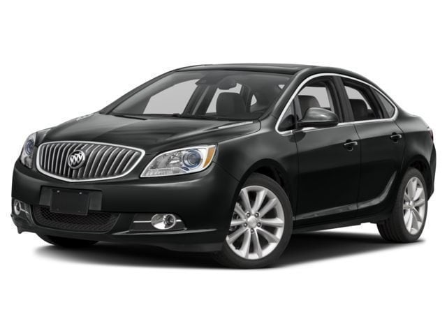 Buick Verano specs and information