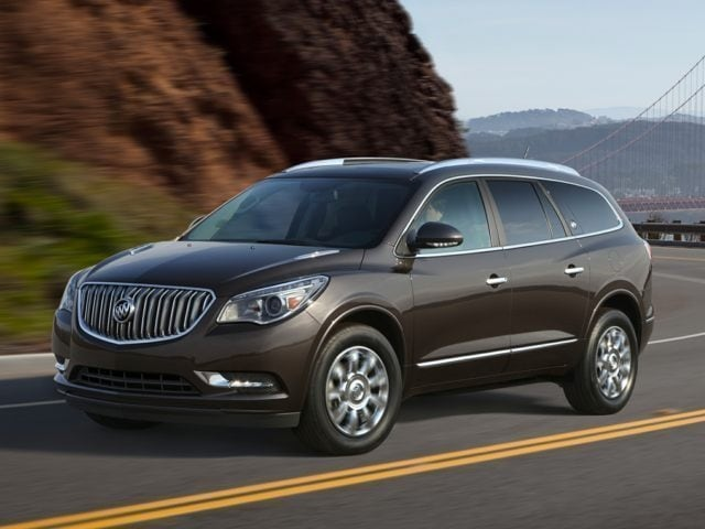 New Buick Enclave Anniston