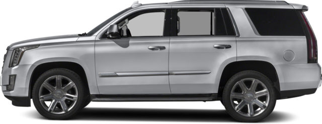 2017 CADILLAC ESCALADE SUV Luxury