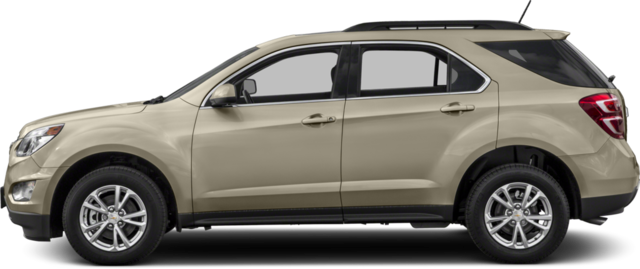 2017 Chevrolet Equinox SUV LT w/1LT