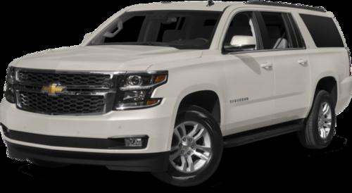 2017 Chevrolet Suburban 3500HD SUV