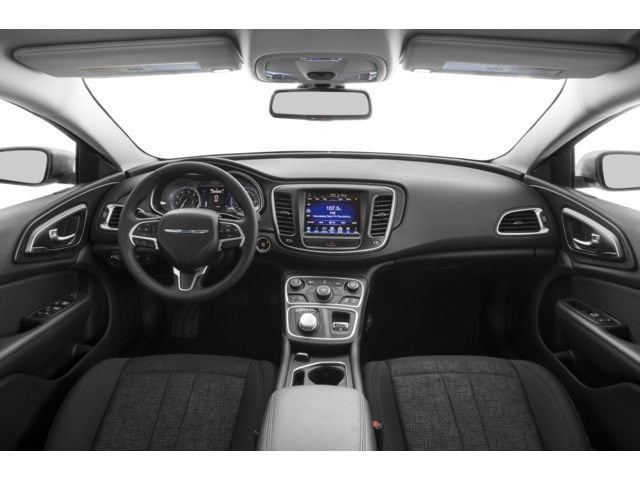 Chrysler 200 in Corpus Christi, TX | Lithia Chrysler Jeep ...