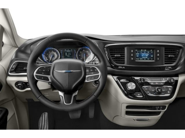 chrysler pacifica in dallas tx dallas dodge chrysler jeep ram. Cars Review. Best American Auto & Cars Review