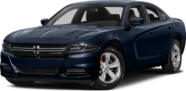 2017 Dodge Charger Sedan