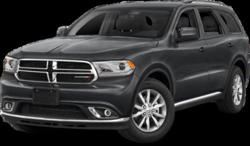 2017 Dodge Durango SUV