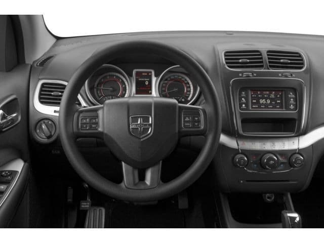 Dodge Journey In Odessa Tx All American Chrysler Jeep
