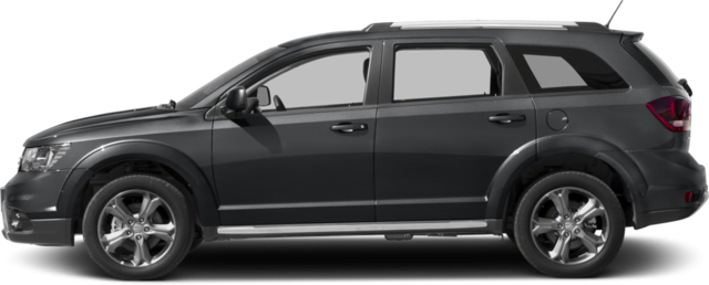 2017 Dodge Journey SUV Crossroad