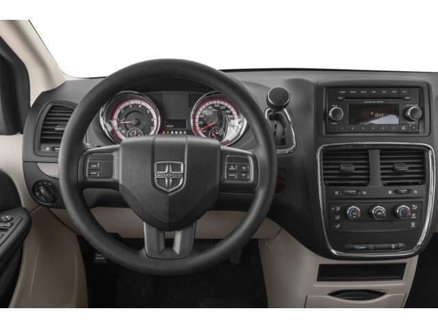 2017 Dodge Grand Caravan Van