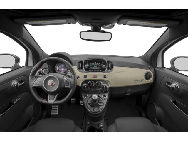 FIAT 500c in Cary, NC | Hendrick FIAT of Cary Fiat Punto Rosso Pione on