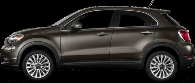 2017 FIAT 500X SUV Lounge