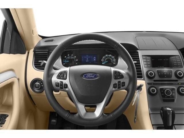 2017 Ford Taurus Sedan