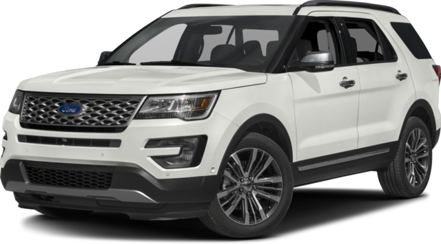 Toyota Of Corvallis >> Compare Toyota Highlander vs. Ford Explorer | Side-by-Side ...