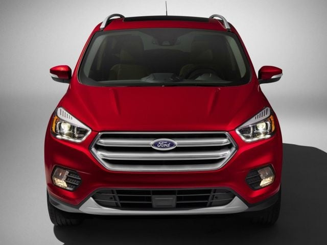 Ganley Ford | Will You Be Trading In a Vehicle? Use This Tool On Our