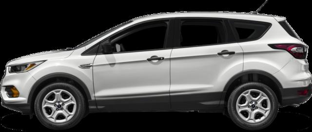 2017 Ford Escape SUV SE
