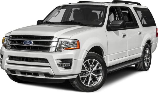 2017 Ford Expedition EL SUV