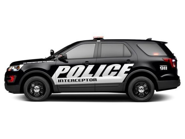 new 2017 ford police interceptor utility for sale in siloam springs ar near fayetteville. Black Bedroom Furniture Sets. Home Design Ideas