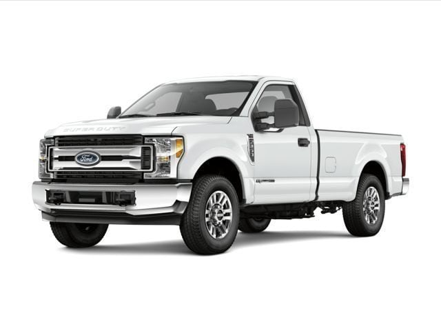 Find A Broad Range Of Commercial Ford Truck Models In Berwick PA