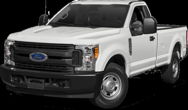 2017 Ford F-250 Truck