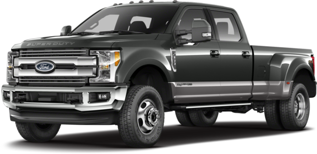 2017 Ford F-450 Truck XLT