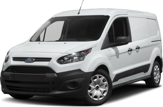 2017 Ford Transit Connect Van