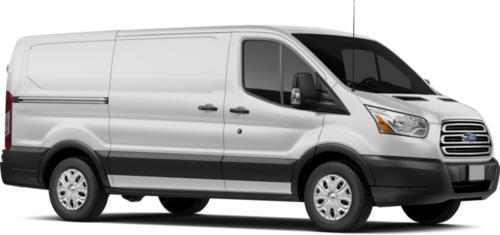 2017 Ford Transit-150 Van