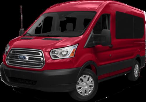 2017 Ford Transit-150 Wagon