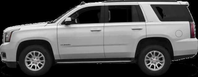 2017 GMC Yukon SUV SLE