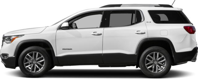 2017 GMC Acadia SUV SLE-2