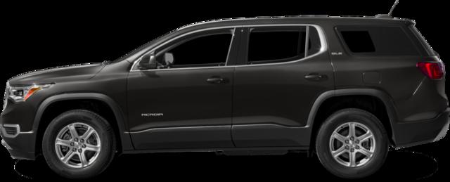 2017 GMC Acadia SUV SLE-1