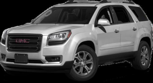 2017 GMC Acadia Limited SUV