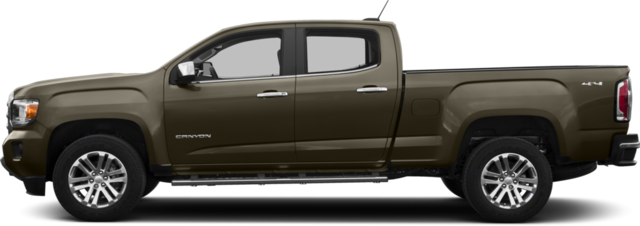 2017 GMC Canyon Truck Fargo